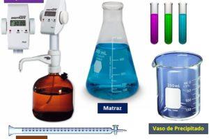 Instrumentos de medicion de volumenes