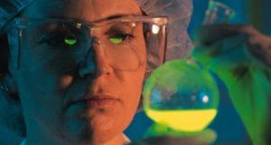 Medidas de seguridad en el laboratorio